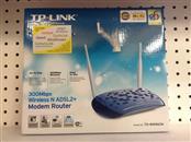 TP-LINK Router TD-W8960N